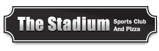 The Stadium Logo